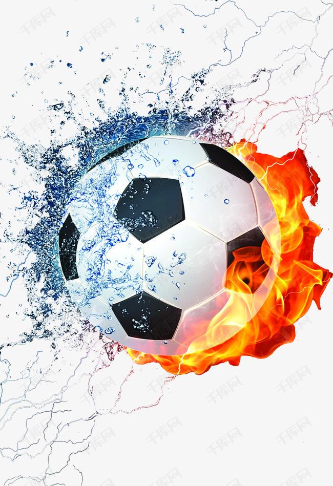 冰火两重天足球世界杯