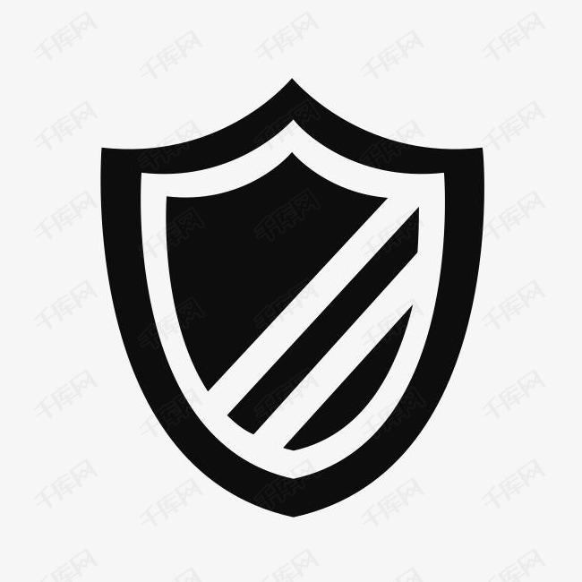 保护安全安全盾牌图标iconn
