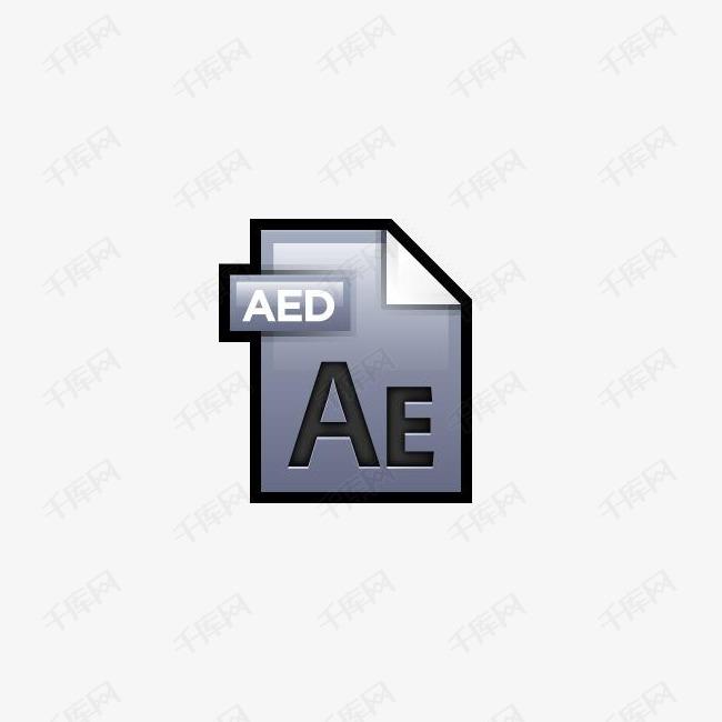 文件Adobe After Effects 01图标