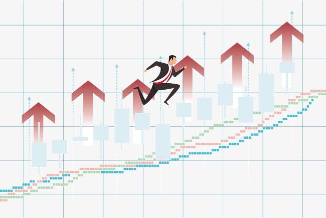 什么软件可以查阅股票连续多天上涨和连续多天下跌?