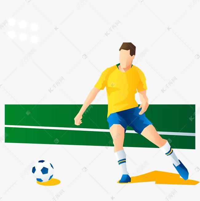 2018夏天巴西足球员