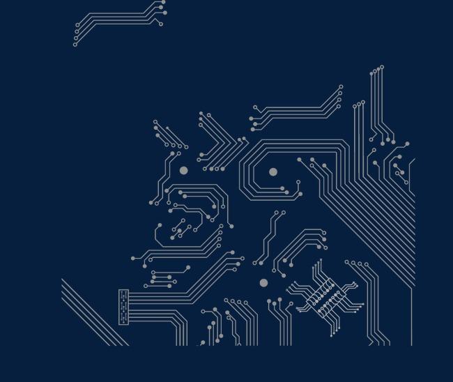 科技电路图