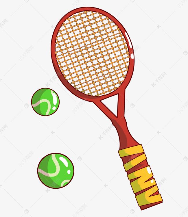 体育器材视频网球知否球拍会马球图片