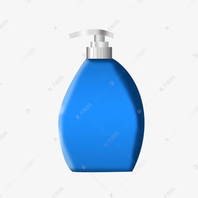 桶装手绘洗衣液素材图片免费下载 千库网