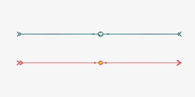 设计元素 背景素材 其他 > 箭形分割线  [版权图片] 找相似下一张 >