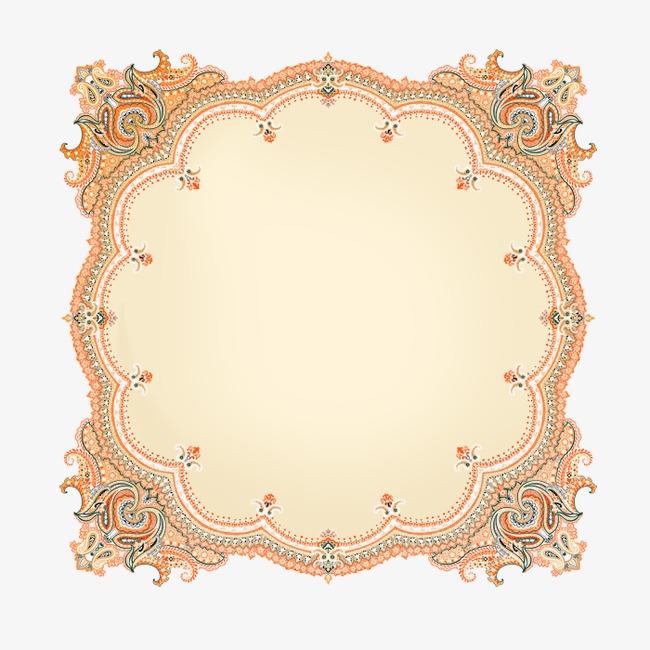 欧式花纹底纹(图片编号:15401642)