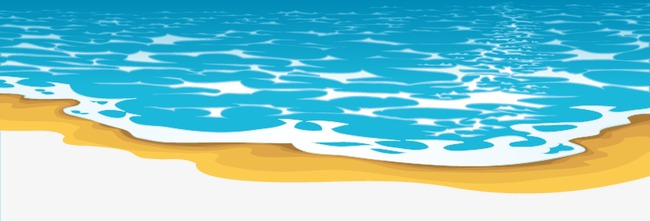 卡通夏日海素材图片免费下载_高清装饰图案psd_千库网