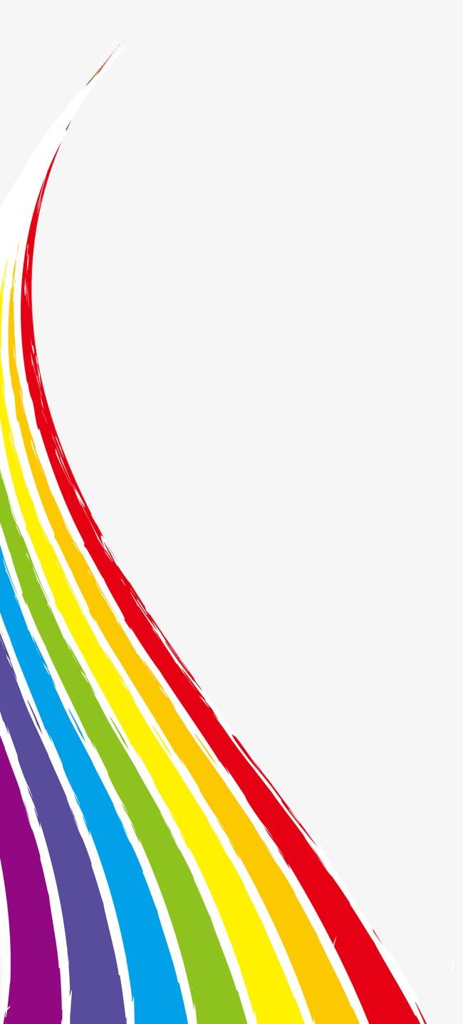 设计元素 背景素材 其他 > 彩虹路  [版权图片] 找相似下一张 > 举报