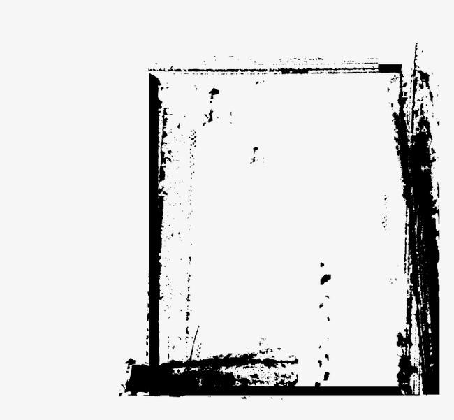 水墨边框(图片编号:15400788)