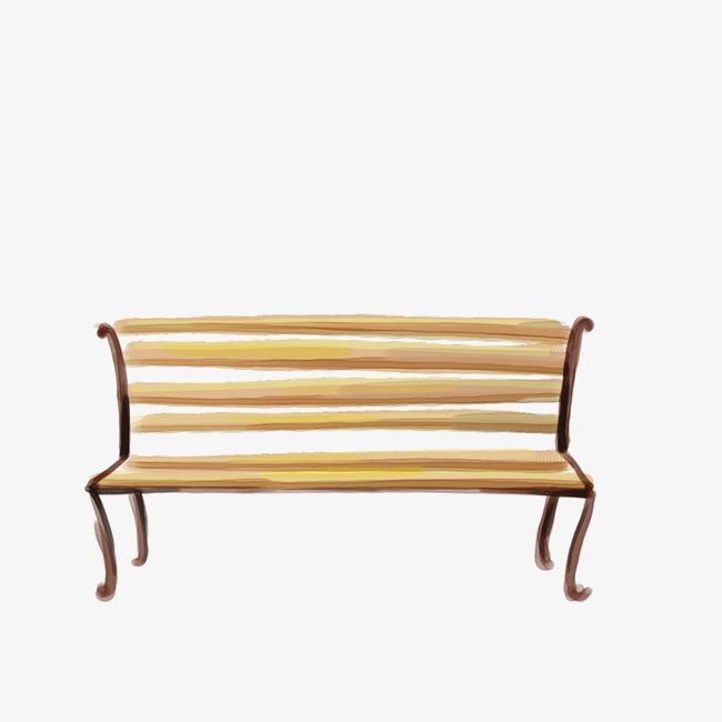 公园长椅_公园长椅png素材-90设计图片