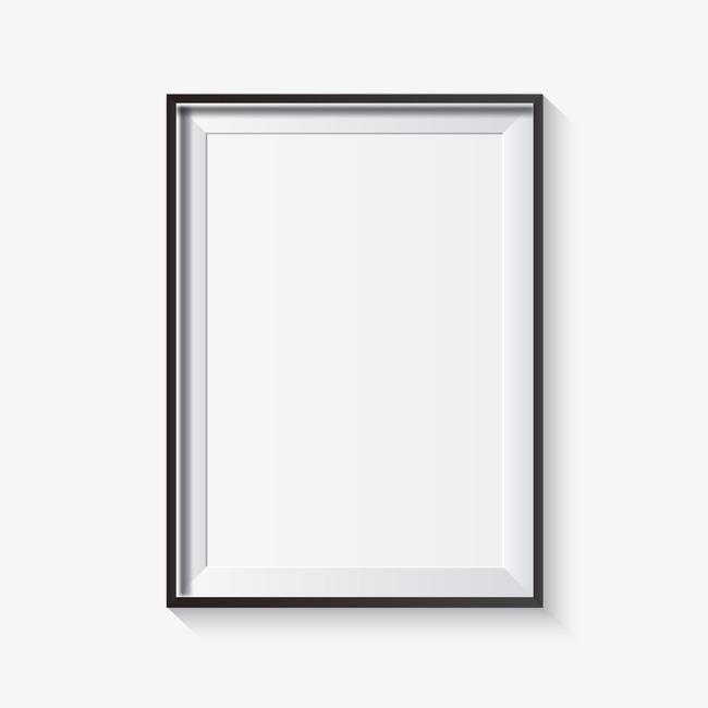 手绘 画框