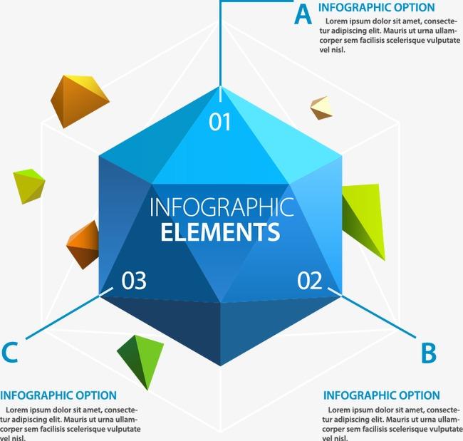设计元素 其他 其他 > 抽象几何立体球  [版权图片] 找相似下一张 >