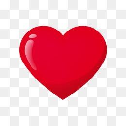 【红色爱心素材】免费下载_红色爱心图片大全_千库网png