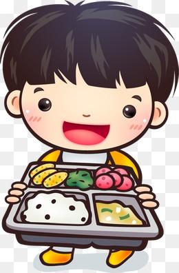 免费下载 儿童吃饭图片大全 千库网png