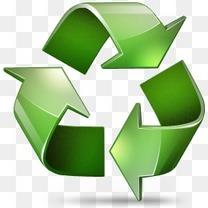循环绿色环保