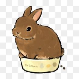 免费下载 兔子素描图片大全 千库网png