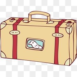 卡通投票箱图片大全_【卡通行李箱素材】免费下载_卡通行李箱图片大全_千库网png