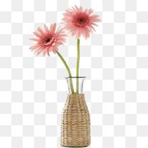 花瓶拍照摆件