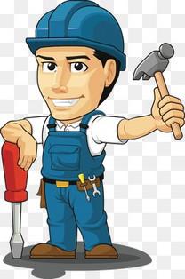 电工  工人