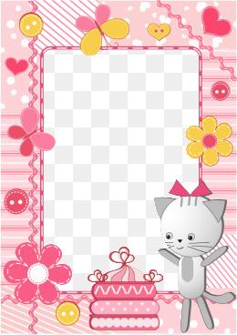 【可爱相框素材】_可爱相框图片素材大全_可爱相框_千