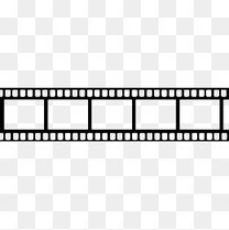 电影拍摄胶卷