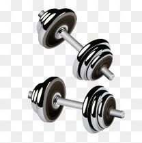 健身器材哑铃
