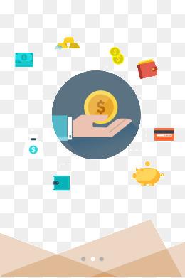 财务管理_设计元素_财务管理图片背景素材大全_千库网