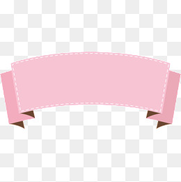 粉色文案框