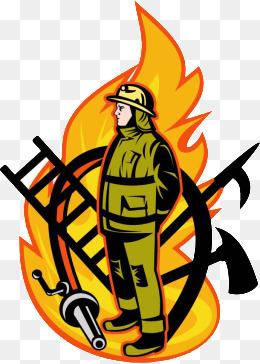 免费下载 消防卡通图片大全 千库网png 第8页