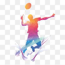 羽毛球拍卡通图片_【羽毛球图形素材】免费下载_羽毛球图形图片大全_千库网png
