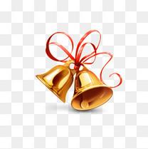 圣诞金铃铛