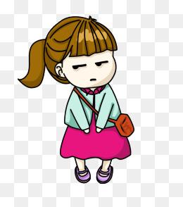 萌萌哒系列可爱卡通人物图片