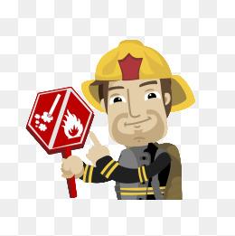 免费下载 消防卡通图片大全 千库网png 第2页