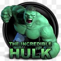 The Incredible Hulk 1 Icon