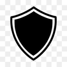 盾牌图标_【安全盾形素材】免费下载_安全盾形图片大全_千库网png