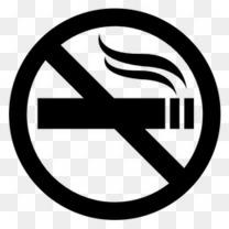 请勿吸烟的标志