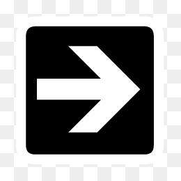 向右箭头图标素材图片免费下载_高清图标素材png_千库图片