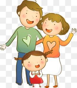 相亲相爱一家人 设计元素 相亲相爱一家人图片背景素材大全 千库网588ku
