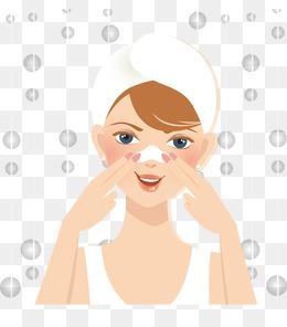 免费下载 美妆护肤图片大全 千库网png图片