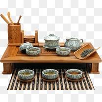 成套茶盘茶具