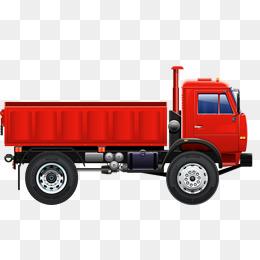 卡通卡车_【大卡车卡通素材】免费下载_大卡车卡通图片大全_千库网png