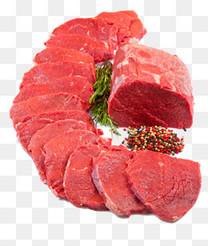花椒牛肉素材
