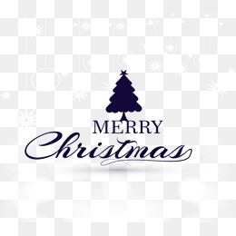 艺术字简笔画背景-免费下载 圣诞背景图片大全 千库网png