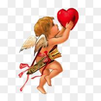 小男孩天使