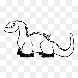 免费下载 卡通小恐龙图片大全 千库网png