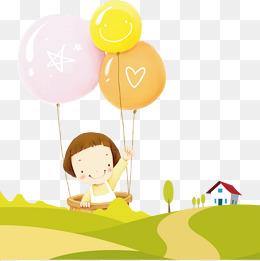 免费下载 卡通家园图片大全 千库网png 第3页图片