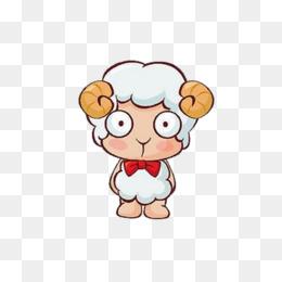 猴年生肖画儿童版_【羊卡通人物素材】免费下载_羊卡通人物图片大全_千库网png