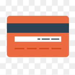 银行贷款宣传名片_【信用卡素材】_信用卡图片大全_信用卡素材免费下载_千库网png