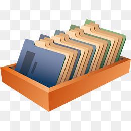 档案盒透明_【档案盒素材】_档案盒图片大全_档案盒素材免费下载_千库网png