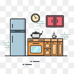 【厨房素材大全】免费下载_漫画漫画图片厨房漫画下载刀刀图片